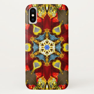 Melchom Demon Star Mandala Case