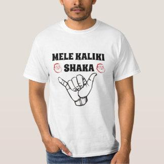 MELE KALIKI SHAKA T-Shirt
