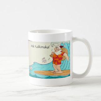Mele Kalikimaka! Coffee Mug