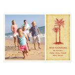 Mele Kalikimaka Hawaiian Christmas Cards Invitations