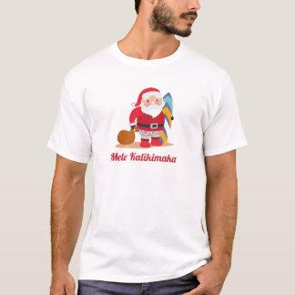 Mele Kalikimaka T-Shirt