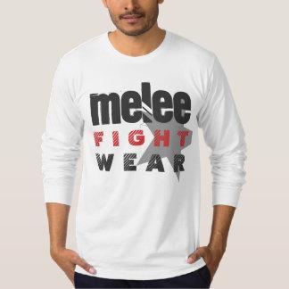 MeLee RisingStar LongSleeve T-Shirt