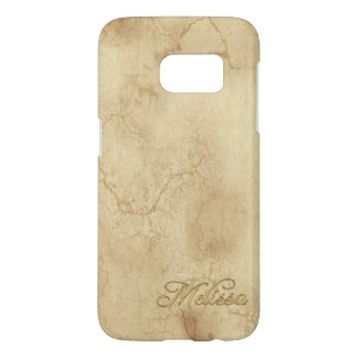 MELISSA Name Branded Gift Samsung or iPhone Case