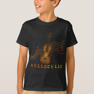 Mello Cello T-Shirt