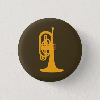 Mellophone Button