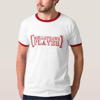Mellophone Player T-Shirt