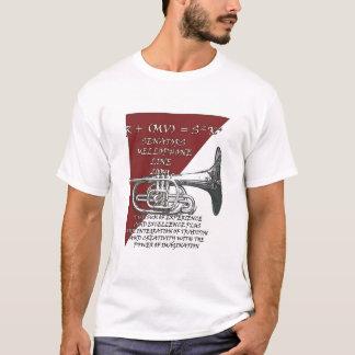 mellophone t shirt