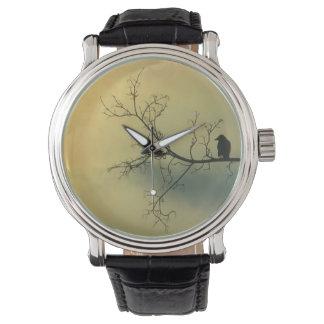 Mellow Bird Watch