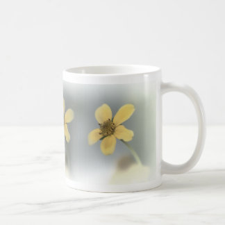 Mellow Yellow Daisies Mug