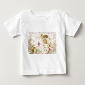 Melody -  Angels, Flowers, Music T-shirt