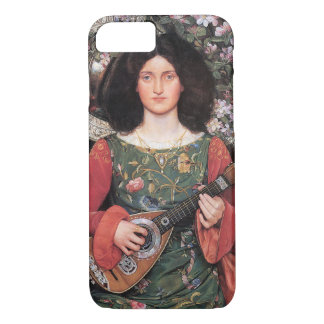 Melody by Kate Bunce iPhone 7 Case