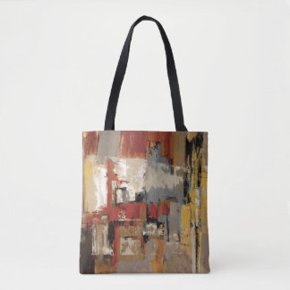 Melody for Guitar and Sax Tote Bag