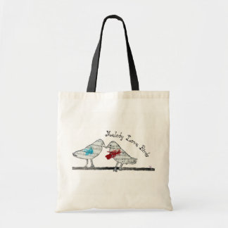Melody Love Birds - Bag