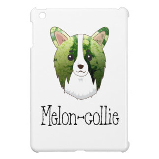 melon collie iPad mini cover