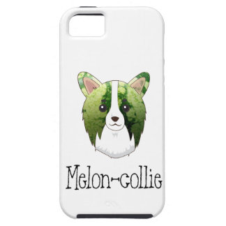 melon collie iPhone 5 cover