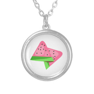 Melon Slices Custom Jewelry