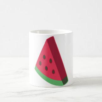Melonhead Logo Coffee Mug