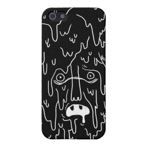 Melt (white) cases for iPhone 5