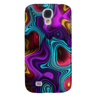 Melted 2 Abstract Fantasy Art darling shanmaree Galaxy S4 Cases