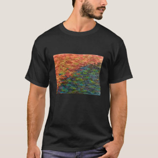 Melted Crayons T-Shirts