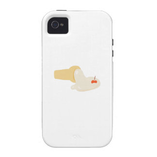 Melted Ice Cream Case-Mate iPhone 4 Case