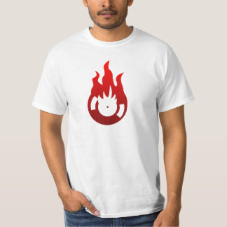 MELTED VINYL - DJ, Disc Jockey, Djing, Record T-Shirt