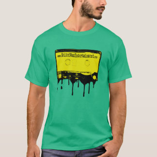 Melting Mixtape Shirt