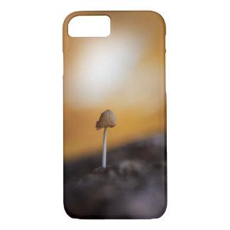 Melting mushroom iPhone 7 case