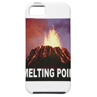 Melting point art iPhone 5 case