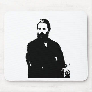 Melville Mouse Pad
