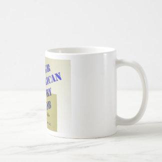 MEMBER American Angry Mob Coffee Mug