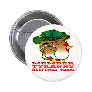 Member Bulldog Tyranny Response Team Button