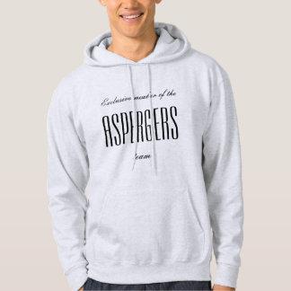 Member of the Aspergers-team Sweatshirt
