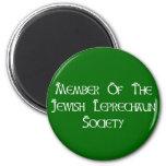 Member Of The Jewish Leprechaun Society