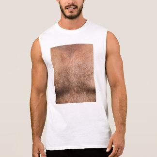 Member of the zipper club - eZaZZleMan Sleeveless Shirt