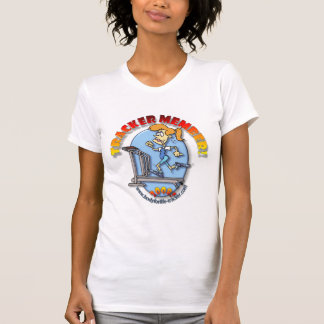 Member - Treadmill - Men's/Ladies/Kids Shirts! T-Shirt