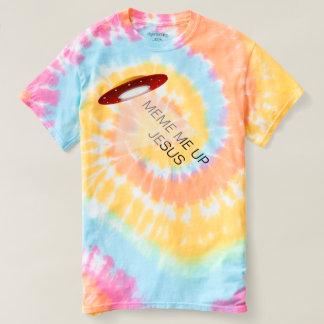 Meme me up Jesus T-Shirt