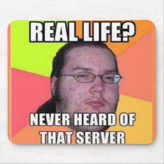 Meme Mousepad Real Life