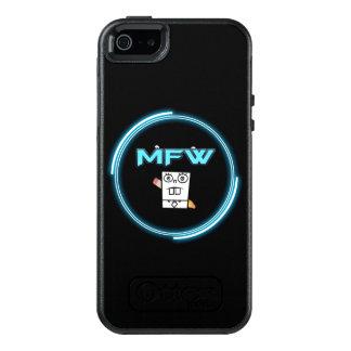 Memefull World logo phone case for iphone SE/5/5S