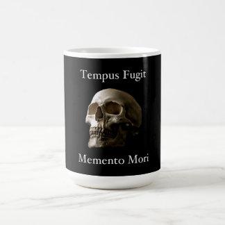 Memento Mori Mug