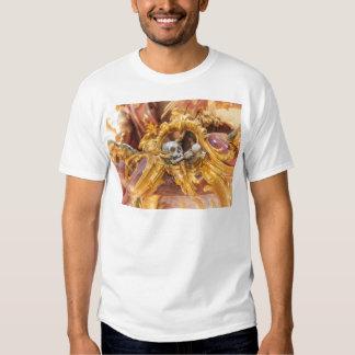 Memento Mori Tee Shirts