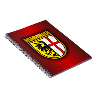 Memmingen Notebook