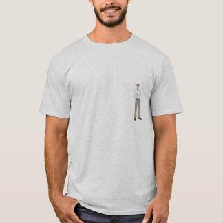 Memo Man T-Shirt