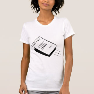 Memo Womens T-Shirt