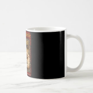Memoirs Of The Marquis De Sade - Coffee Mug