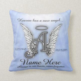 Memorial Comfort Pillow
