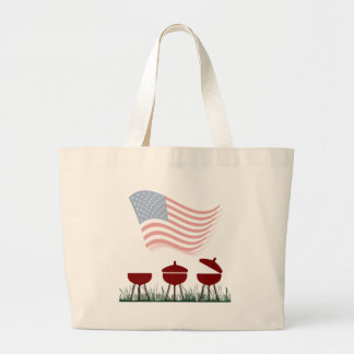 Memorial Day Barbeque Cookout Bags