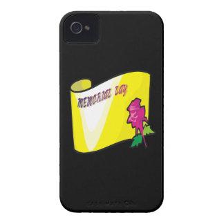 Memorial Day Case-Mate iPhone 4 Cases