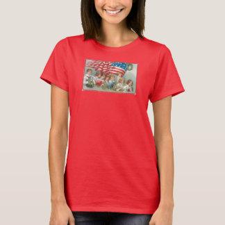 Memorial Day Children T-Shirt