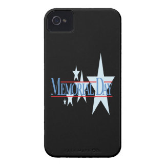Memorial Day iPhone 4 Covers